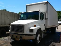 Used Trucks For Sale Including Freightliner FL70's, International ... Trucks For Sale Truck Sales Minuteman Trucks Inc Used Truck Glut Can Spell Bargains For Buyers 2019 New Hino 338 Derated 26ft Refrigerated Non Cdl At 2011 Isuzu Npr Box Sale Non Cdl Youtube Sale Cluding Freightliner Fl70s Intertional Duralift Dpm252 Bucket 2017 M2106 Noncdl Why Millennials Should Start Considering Driving Global Dealer In Tampa 2012 Intertional 4300 Dump Truck 578734 National Center Custom Vacuum Manufacturing