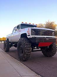 100 Monster Trucks For Sale Lifted In Arizona Deliciouscrepesbistrocom