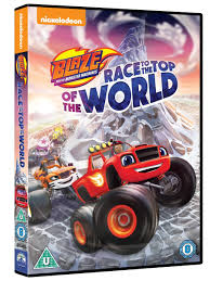Blaze And The Monster Machines: Race To The Top Of The World [DVD ... Monster Trucks Details And Credits Metacritic Bluray Dvd Talk Review Of The Jam Sydney 2013 Big W Blaze And The Machines Of Glory Driving Force Amazoncom Lots Volume 1 Biggest Williamston 2018 2 Disc Set 30 Dvds Willwhittcom Blaze High Speed Adventures Mommys Intertoys World Finals 5 Wiki Fandom Powered By Staring At Sun U2 Collector