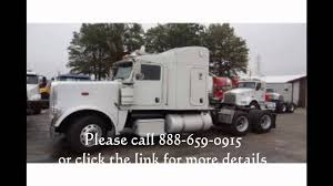 Peterbilt Semi Truck For Sale In Indiana - YouTube Crane Trucks For Sale Truck N Trailer Magazine 2003 Volvo Vnl Semi Truck Item 3638 Sold November 3 Mid Semi Trucks For Sale In Indiana Youtube Jordan Sales Used Inc 2014 Freightliner Cascadia 125 Sleeper 576308 American Historical Society Cventional Day Cab Home M T Chicagolands Premier And Inventory Ran Doubles Triples On The Itr Pinterest
