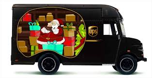 100 Ups Truck Toy Vector At GetDrawingscom Free For Personal Use