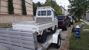 100 Mini Trucks Street Legal Legal Mini Trucks Police Inspection Will We Pass YouTube