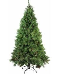 65 X 50 Pre Lit Dakota Red Pine Full Artificial Christmas Tree