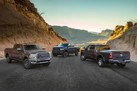 100 Truck Pricing 2019 Ram Heavy Duty Announced CarBuzz