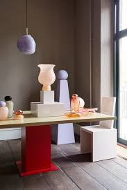 100 Design21 In Copenhagen A Colorful Showcase Of Emerging Danish