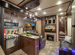 Voltage 3970 Black Label Edition Like No Other RV