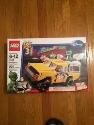 LEGO 7598 Toy Story Pizza Planet Truck Rescue Brand New In Box ... Dan The Pixar Fan Toy Story 2 Lego Pizza Planet Truck Slinky Dog Character From Pixarplanetfr Amazoncom Lego 3 Rescue Toys Games Reallife Replica From Makes Trek To Of Terror Easter Eggs The Good Toy Story Accidentally Inspired Disney Have Been Hiding A Secret Right Infront Us All This Time Les Apparitions Du Camion Dans Les Productions In Co 402 Truck Drives By Funko Pop Rides Fall Cvention Exclusive Nycc Photos Fanmade Looks Like It Drove Right Out Mattel Minis Figures With Vehicles