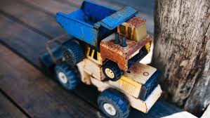 Are Antique Tonka Trucks Worth Anything? | Reference.com