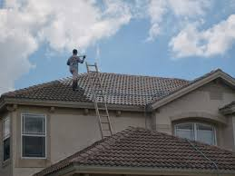 why tile roofs cost more to clean apple roof cleaning ta