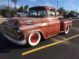 100 Apache Truck For Sale Classic 1957 Chevrolet For 10856 Dyler