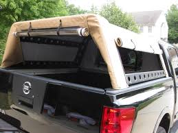 Truck Bed Canopy Image : Truck Bed Canopy Design Ideas – Modern ...