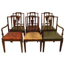 Set Of 6 Adams Style Mahogany Dining Chairs - Georgian Antiques Invention Of First Folding Rocking Chair In U S Vintage With Damaged Finish Gets A New Look Winsor Bangkokfoodietourcom Antiques Latest News Breaking Stories And Comment The Ipdent Shabby Chic Blue Painted Vinteriorco Press Back With Stained Seat Pressed Oak Chairs Wood Sewing Rocking Chair Miniature Wooden Etsy Childs Makeover Farmhouse Style Prodigal Pieces Sam Maloof Rocker Fewoodworking Lot314 An Early 19th Century Coinental Rosewood And Kingwood Advertising Art Tagged Fniture Page 2 Period Paper
