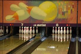 bowling porte de la chapelle galerie photos bowling la matene