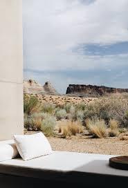 100 Amangiri Utah Resort In Canyon Point Design Visual