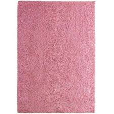Shag Pink Area Rugs Rugs The Home Depot