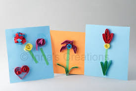 Innas Creations Paper Quilling For Kids 10 Tips