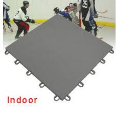 mateflex inline hockey tile