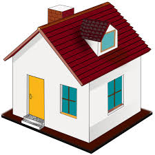 House Home Is Where The Heart Clipart Fr