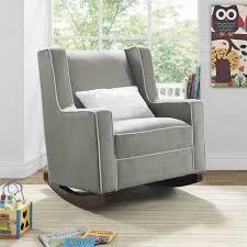 Dorel Rocking Chair Canada by Dorel Living Baby Relax Abby Rocker Gray