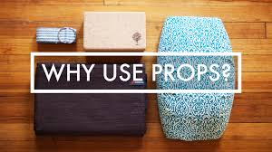 Why Use Props