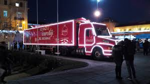 Coca Cola Christmas Truck,Zagreb,Croatia | Coca Cola Christmas Truck ... Cacolas Christmas Truck Is Coming To Danish Towns The Local Cacola In Belfast Live Coca Cola Truckzagrebcroatia Truck Amazoncom With Light Toys Games Oxford Diecast 76tcab004cc Scania T Cab 1 Is Rolling Into Ldon To Spread Love Gb On Twitter Has The Visited Huddersfield 2014 Examiner Uk Tour For 2016 Perth Perthshire Scotland Youtube Cardiff United Kingdom November 19 2017