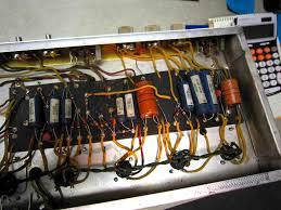Fender Bassman Cabinet Screws by 1962 Bassman Survivor