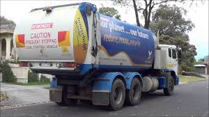 100 Garbage Truck Video Youtube Australian S YouTube