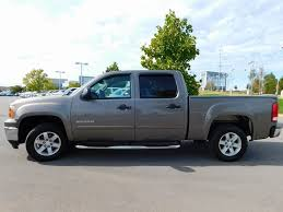 2013 GMC Sierra 1500 SLE | McDonough GA Preowned 2013 Gmc Sierra 1500 Slt 4wd Crew Cab 1435 In Coeur D 3500hd New Car Test Drive Pickup Sle 2wd Bremerton Shop And Used Vehicles Solomon Chevrolet Dothan Al Sierra North Little For Sale Kahului Hi Maui Amazoncom Reviews Images Specs Happy 100th Rolls Out Yukon Heritage Edition Models For Sale In Genoa Adjustable Peddles Bluetooth
