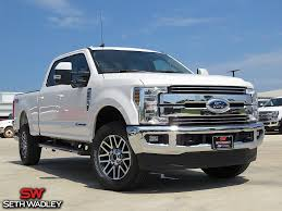 100 Super Duty Truck 2019 Ford F250 SRW Lariat 4X4 For Sale Pauls