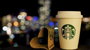 Wallpaper Starbucks HD 1920x1080