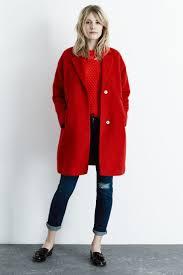 best 20 red winter coat ideas on pinterest red winter dresses