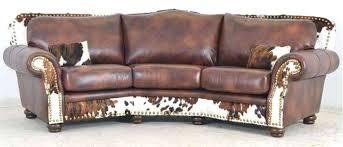Southwestern Sofa Rustic Living Room Furniture Set Large Size Of