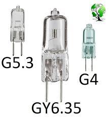 pack of 10 ultra halogen bi pin 12v volt replacement bulb g4 g5