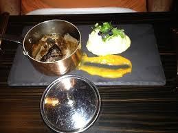 Little Truffle Dining Room Bar Wagyu Brisket