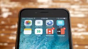 How to Organize iPhone Apps