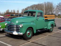 File:1950 Chevrolet 3100 Pict2.JPG - Wikimedia Commons 1950 Chevrolet Pickup For Sale Classiccarscom Cc944283 Fantasy 50 Chevy Photo Image Gallery 3100 Panel Delivery Truck For Sale350automaticvery Custom Stretch Cab Myrodcom Fast Lane Classic Cars Cc970611 Cherry Red Editorial Of Haul Green With Barrels 132 Signature Models Wilsons Auto Restoration Blog