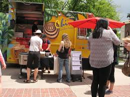 100 The Empanada Truck La Chiva Food Brings Colombian Street Food To Civic Center