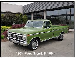 $5.5 - 1974 Ford F-100 Pickup Green Truck Refrigerator / Tool Box ... 1974 Ford F250 Original Barnfind Flawless Body Paint Flashback F10039s New Arrivals Of Whole Trucksparts Trucks Or Courier Fordtruckscom 2 F100 Ranger 50 V8 302 Youtube 4x4 Rebuilt 360 Automatic 4wd 76 F 250 Tuff Truck 4 Fordtruck 74ft1054c Desert Valley Auto Parts F150 Farm 428 Cobra Jet Frame Up Restore Homebuilt Father Son Build Truckin Is Absolutely Picture Perfect Fordtrucks For Sale Classiccarscom Cc11408