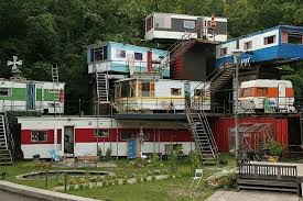 Typically People Have A Bad Impression Of Mobile Home Parks It Is Understandable Many Us That Park Near We Drive By Every Day