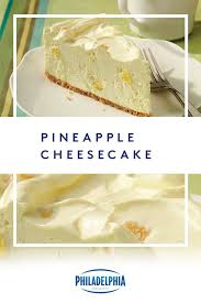 this no bake cheesecake recipe combines sweet fresh