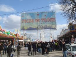 10 reasons to go to the foire du trône in how