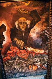 mexican muralists lessons tes teach