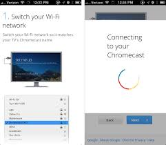 Testing Google s Chromecast for Apple Users TidBITS