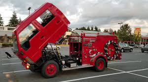 100 Fire Truck Parts FOR SALE TOYOTA DYNA FIRE TRUCK F5 1992 BU730000182 4X4 Diesel