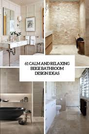61 Calm And Relaxing Beige Bathroom Design Ideas - DigsDigs 10 Small Bathroom Ideas On A Budget Victorian Plumbing Restroom Decor Renovations Simple Design And Solutions Realestatecomau 5 Perfect Essentials Architecture 50 Modern Homeluf Toilet Room Designs Downstairs 8 Best Bathroom Design Ideas Storage Over The Toilet Bao For Spaces Idealdrivewayscom 38 Luxury With Shower Homyfeed 21 Unique