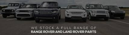 LAND ROVER PARTS & ACCESSORIES NEAR GREENSBORO, NC | EUROBAHN LAND ...