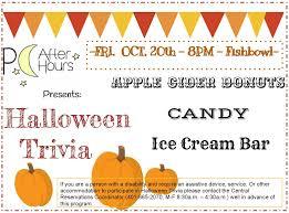 Andrea Tantaros Halloween by Halloween Trivia