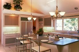 kitchens marvelous kitchen table lighting plus dining room