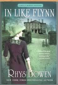 IN LIKE FLYNN Molly Murphy Mysteries Book 4