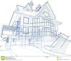 Blueprints House House Blueprint Architecture Page 1 Line 17qq